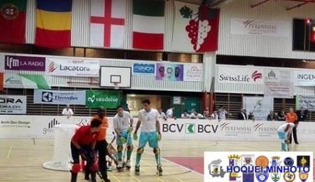 Europeu de Sub 20 - Portugal vence Andorra e joga com a Suiça nos quartos de final