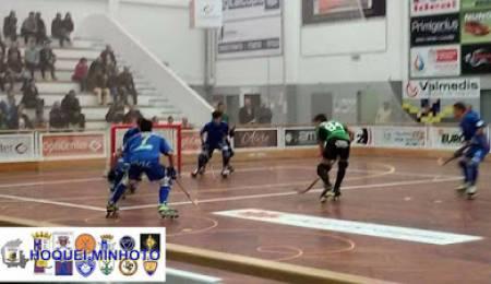 Nacional de Juniores - OC Barcelos vence em Valongo e é 1º classificado