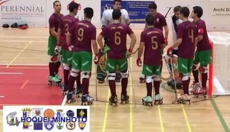 Europeu de sub 20 - Portugal  encontra Espanha nas meias finais