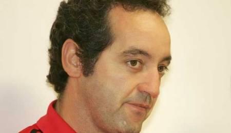 """Paulo Almeida e o SC Recife: """"Trazer mais um troféu para o Museu"""""""
