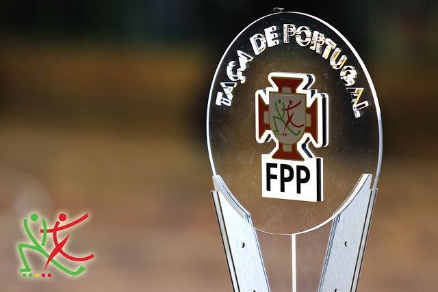 Sorteio da Taça de Portugal - Saiba quem pode sair ao OC Barcelos, HC Braga e Valença HC