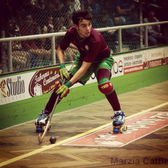 Minhoto Miguel Vieira do OC Barcelos eleito para o mundial de sub 20
