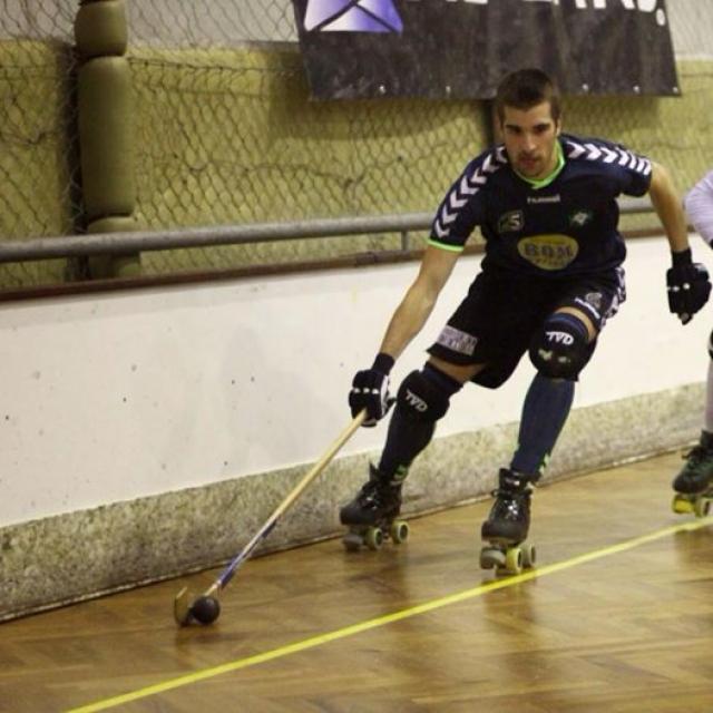 João Ramalho Guimarães reforça Valongo