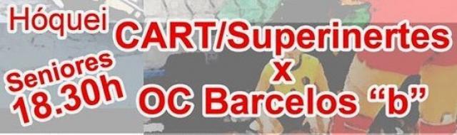 III D - Barcelos B visita as Taipas na luta pelo segundo lugar