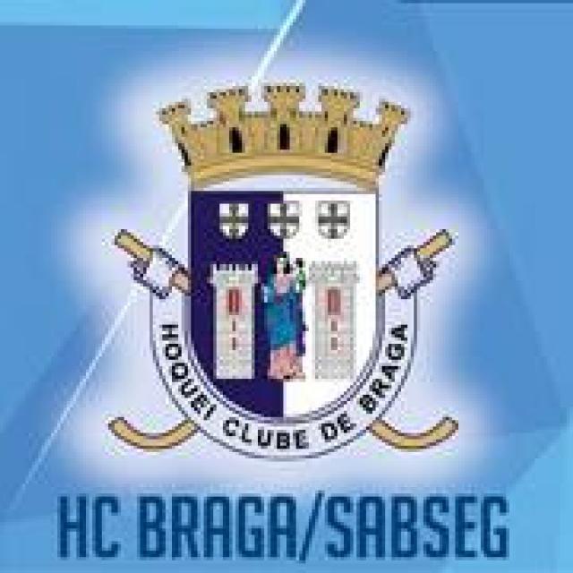 Nacional de Juvenis - HC Braga vence na Mealhada