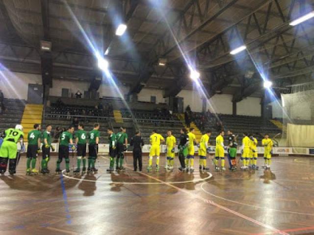 Nacional de Juniores - OC Barcelos iguala Valongo no 1º lugar