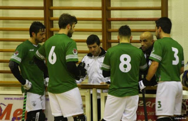 ADJ Vila Praia recebe Gulpilhares - Rui Neto