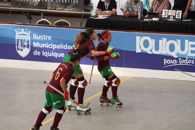Mundial Feminino - Portugal está nas meias finais com golo de ouro