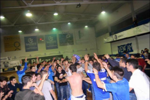 Hóquei de Braga regressa à 1ª Divisão