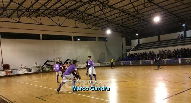 II Divisão - Valença HC soma quinto empate