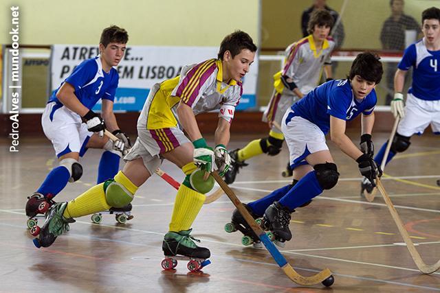 Inter Regiões 2012: Coimbra fica em 9º