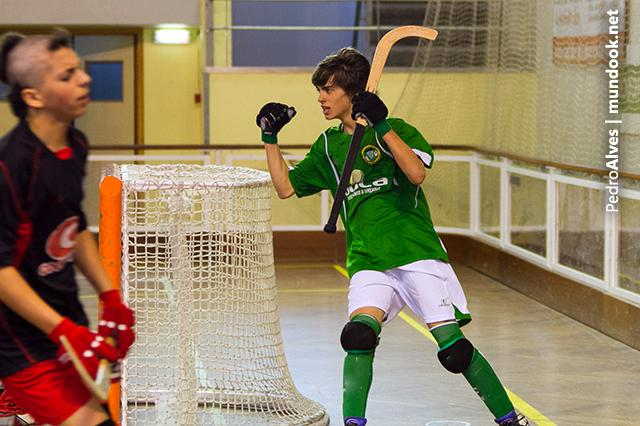 Inter-Regiões 2012: AP Porto vence AP Alentejo