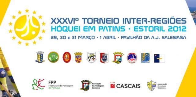 """Inter-regiões """"Páscoa'2012"""" com novo formato"""