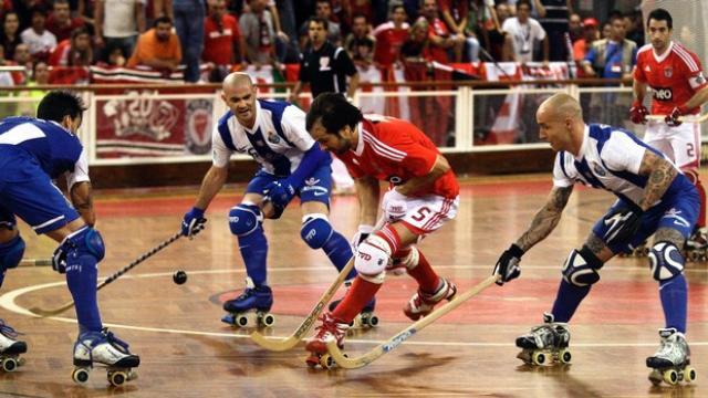 Marc Coy quer ganhar títulos no Benfica