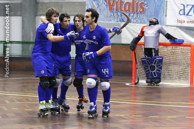 HC Braga critica CERH