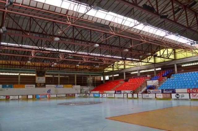 Final Four é em Igualada, Espanha decidiu o CERH