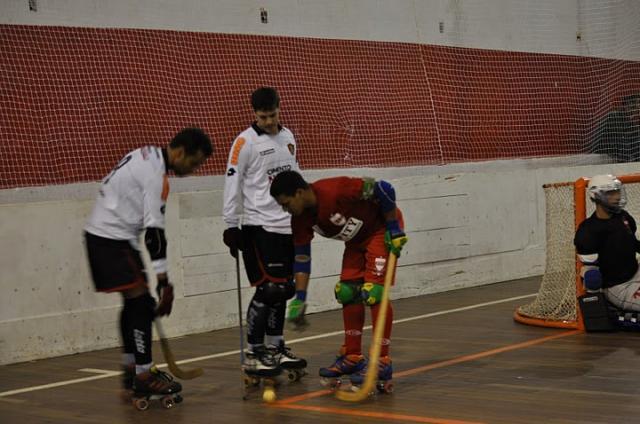 Sport Recife e Portuguesa empatam