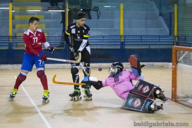 Taça CERS: Sporting – Oliveirense nos Quartos