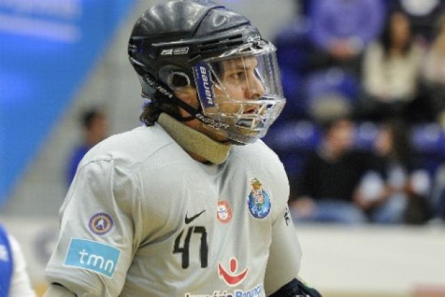 Edo Bosch, no FC Porto até aos Quarenta