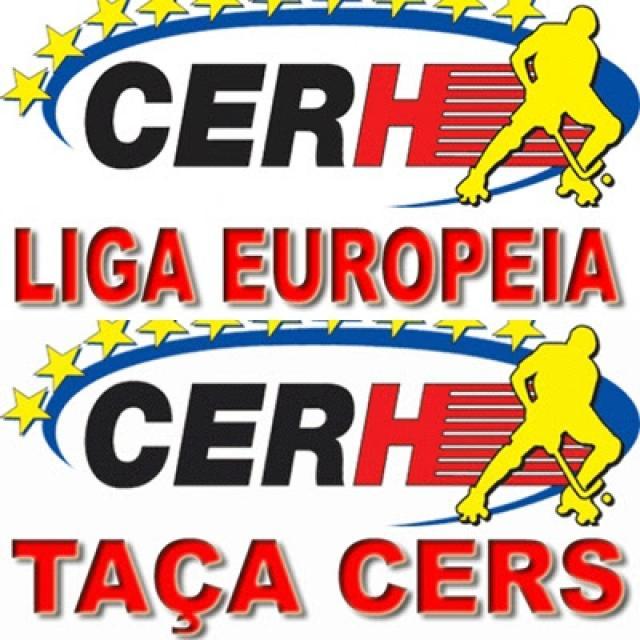 Competições Europeias ( Liga Europa e Taça Cers ) - Vários são os minhotos em ação