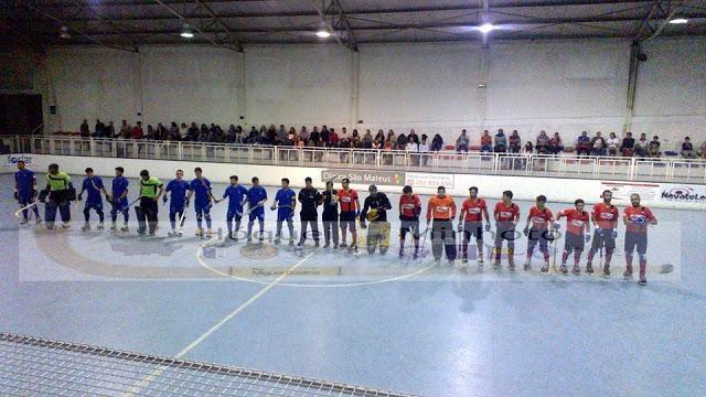 II Divisão - Riba d'Ave apadrinha OC Barcelos B em derby minhoto