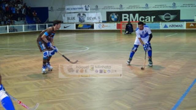 Torneio Bracara Augusta - FC Porto vence HC Braga