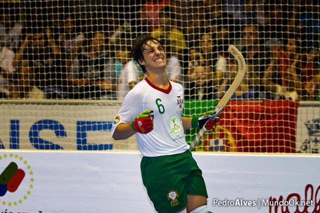 Portugal é tri campeão europeu!
