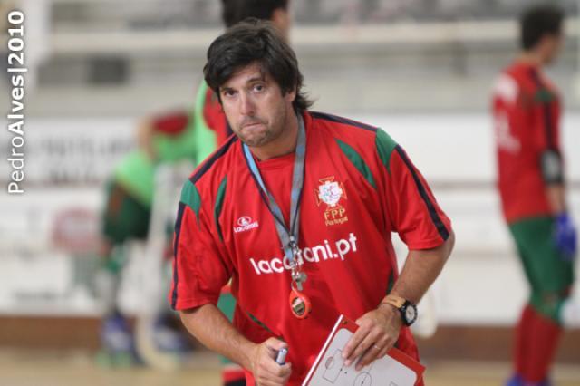 Rui Neto «Portugal falha em termos mentais»