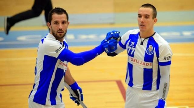 FC PORTO GOLEIA CD PÓVOA