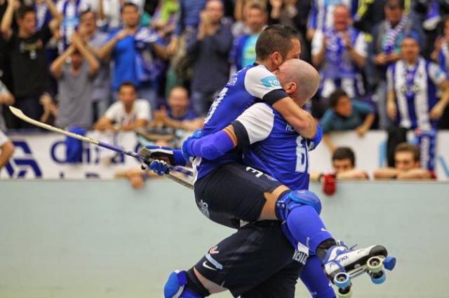 FC PORTO GOLEIA NOS CARVALHOS