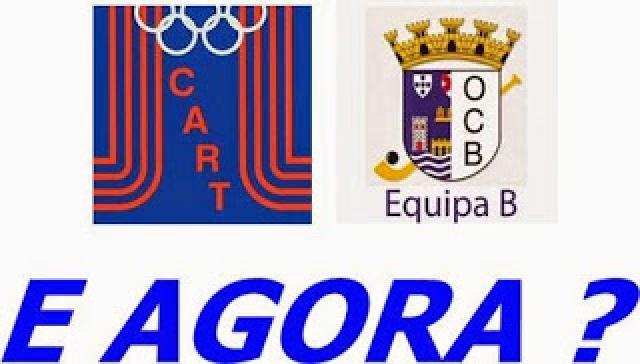 Conselho de disciplina da FPP aceita protesto do Cartaipense em relação ao jogo com o OC Barcelos B