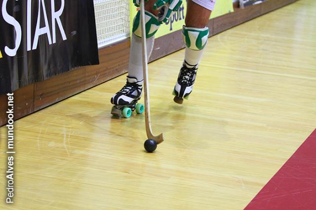 Seleção Gallega vence IX Torneio Internacional Carnaval