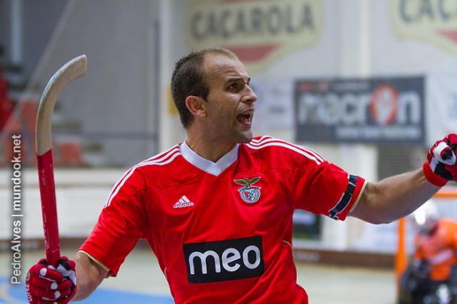 Carlitos Lopez «e não podemos perder pontos»
