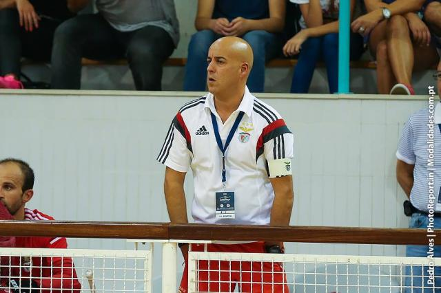 Pedro Nunes, de novo seleccionador de Moçambique