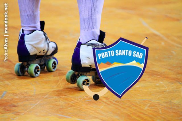 Porto Santo sem jogadores para treinar