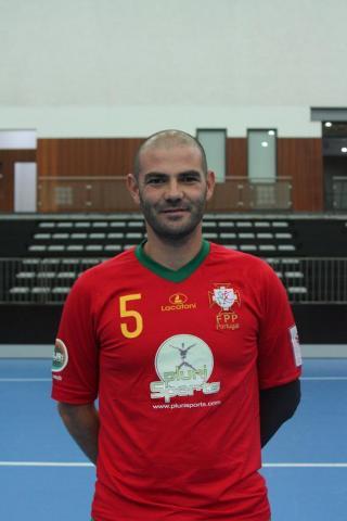 Reinaldo Ventura: