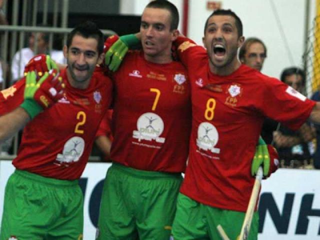 Portugal vence Montreux