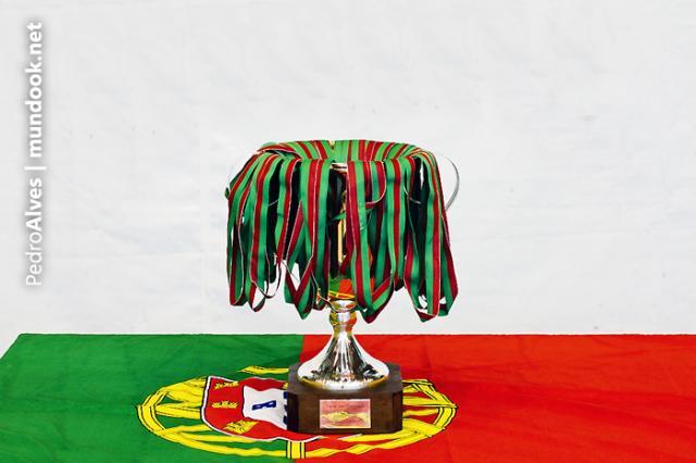 3ª Divisão e Taça de Portugal, ainda não é desta