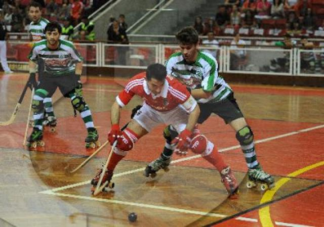 Benfica vence, e coloca Sporting perto da despromoção