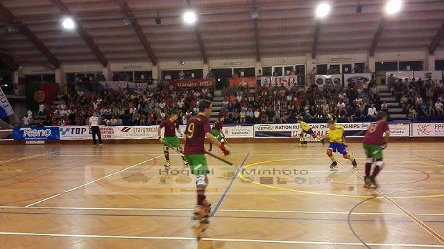 Europeu de Sub 17 - Portugal vence e António Trabulo marca a Andorra