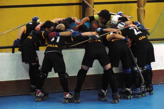 Paço do Rei apresenta equipas 2011/12
