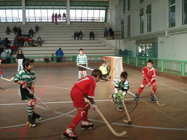 Vila Franca de Xira recebe Final-Four da Taça de Portugal