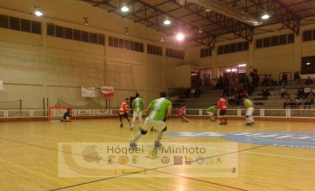 IX Torneio Jorge Coutinho - Riba d'Ave vence em Vila Praia de Ancora