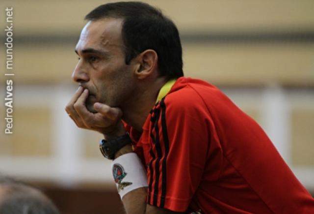 Braga é uma equipa experiente