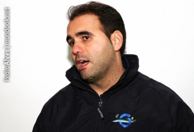 Rui Sousa Regressa ao Olá Mouriz