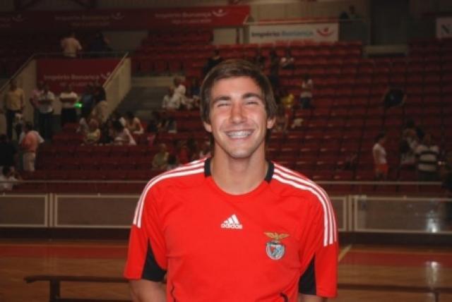 Benfica vence no Tojal