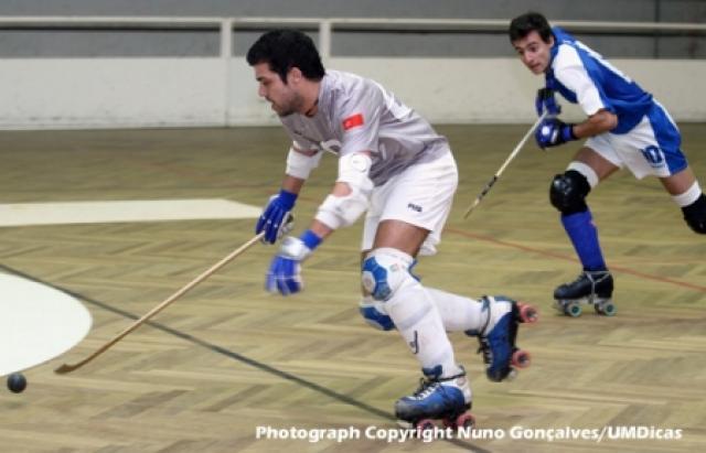 Politécnico do Porto vence primeiro torneio