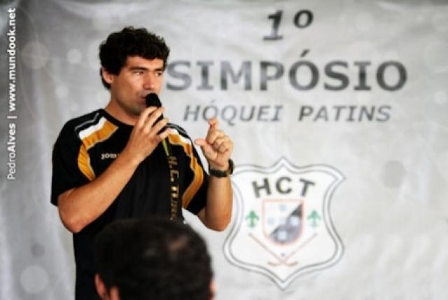 João Simões em entrevista