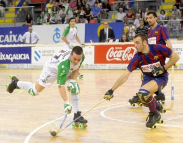 Barcelona relança OK Liga