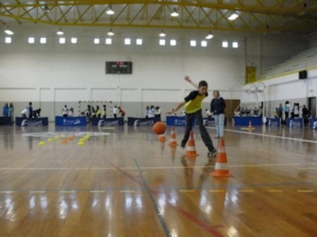 Desporto Escolar com datas definidas